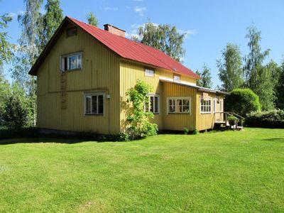 Photo for 3BR House Vacation Rental in Heinävesi