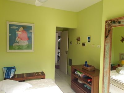 Photo for house in condominium on Juquehy beach