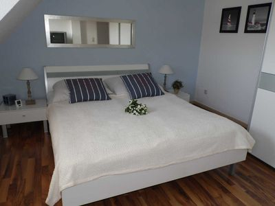 Photo for Holiday Seeblick in the Baltic Sea Binz - Lake View Apartment in the Baltic Sea Binz