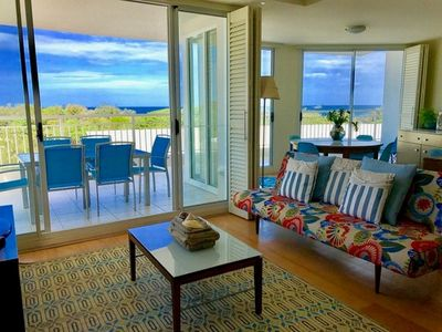 Photo for RESORT OCEAN FRONT SUITE 2222