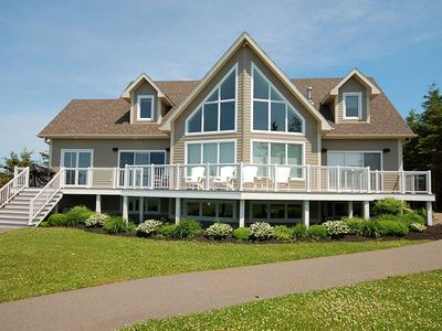 Photo for Upscale Oceanfront gem - sleeps 12