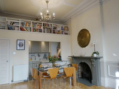 Photo for Classic Victorian Notting Hill Flat