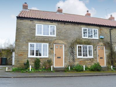 Photo for 2 bedroom accommodation in Keldholme, near Kirkbymoorside