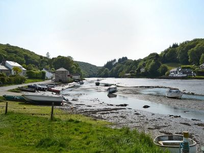 Photo for 2 bedroom accommodation in Lerryn