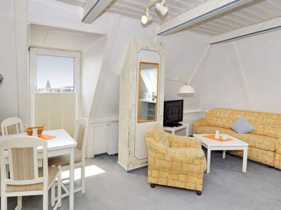 Photo for Better castle - Apartment 17 - Better Sylt Burg