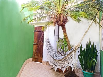 Photo for OFFER 20% OFF! MINI HOUSE IN THE BEST POINT OF BAR OF TIJUCA - WEEK OF CARNAVA