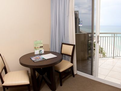 Photo for Apartment in the center of Sunny Isles Beach with Lift, Parking, Internet, Air conditioning (130991)