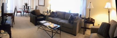 Photo for Short- term fully furnished and accessorized townhome in historic Barrington, IL