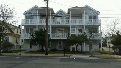 Photo for Absolutely Gorgeous 3 Bedroom Townhouse Walk to Beach&Boardwalk