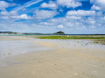 Photo for Vacation home Pebbles, Marazion in Penzance - 4 persons, 2 bedrooms