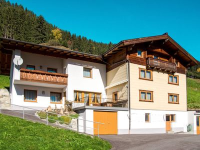 Photo for Apartment Jäger (KPL099) in Kappl - 23 persons, 9 bedrooms