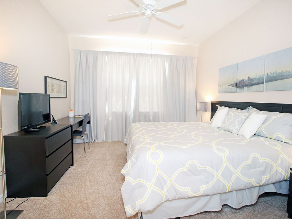 4rot27il01 Amazing 4 Bedroom Regal Oaks Vacation Home Kissimmee Disney