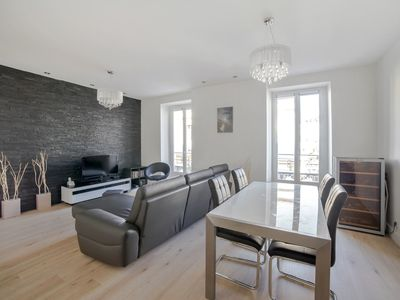 Photo for 2br apartment in the heart of Nice