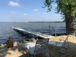 Photo for 2BR Cabin Vacation Rental in Currie, Minnesota