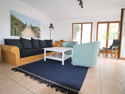 Photo for Obj. 21- Sunny apartment, 2-4 pers., 1 dog, WiFi, 50m z. Beach - Obj. 21- Sunny apartment, 2-4 pers., 1 dog, WiFi, 50m z. Beach
