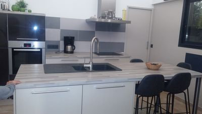 Photo for 3BR House Vacation Rental in Le Soler