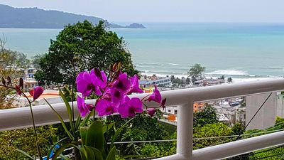 Photo for Exclusive Sea View House, 3 Bedrooms / 6 pax +, ideal for families or small groups