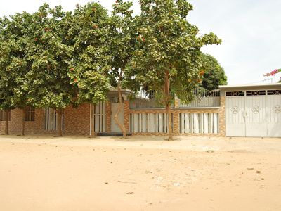 Photo for Accommodation in Senegal Charming Villa