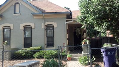 Photo for Cozy Home In Santa Fe Arts District & It's 10 Mins. From LoDo(Pet Friendly Too!)