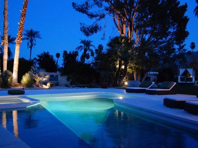 Photo for Silver Orchid~Very Private Resort-Style Pool Yard!