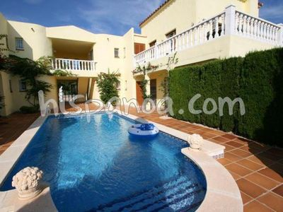 Photo for Apartment for 6 people to rent in Ametlla de Mar with communal pool