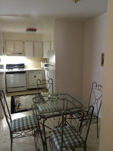 Photo for 2BR Apartment Vacation Rental in Allentown, Pennsylvania