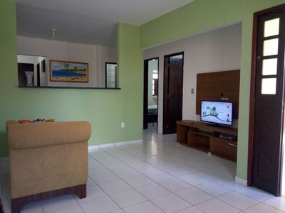 Photo for House 80m² - Great Natal - 6km from Ponta Negra.