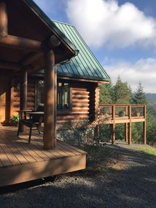 Photo for 1BR Cabin Vacation Rental in Newberg, Oregon