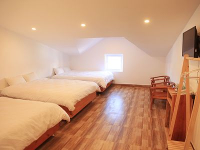 Photo for DaLat Kaki House - 3 king beds