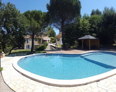 Photo for House standing at the foot of the Montagne Sainte Victoire
