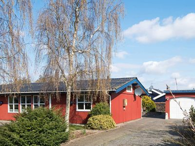 Photo for Charming Holiday Home in Jutland for Terrace