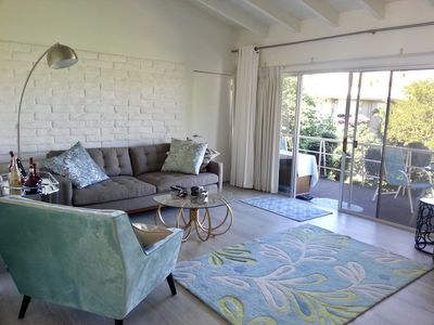 Photo for Over 55 Resort  2 Bed.2 Bath  on 12 gated acres at Desert Braemar Rancho Mirage