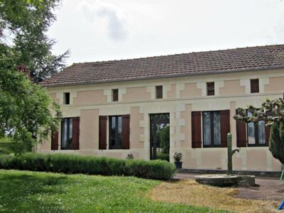 Photo for 3BR House Vacation Rental in MARCILLAC