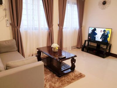 Photo for A1 - 2 Bedroom Comfy Suite at Grand Residences