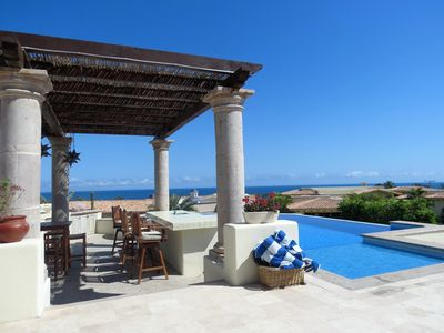 Photo for Cabo Heaven - Private Luxury Villa - Perfect Location for Lifelong Memories!