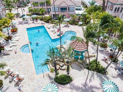 Photo for Two Bedroom Suite @ Caribbean Palm Village Resort