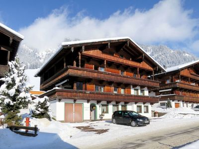 Photo for Apartment Fürstenfeld (APH315) in Alpbach - 8 persons, 4 bedrooms
