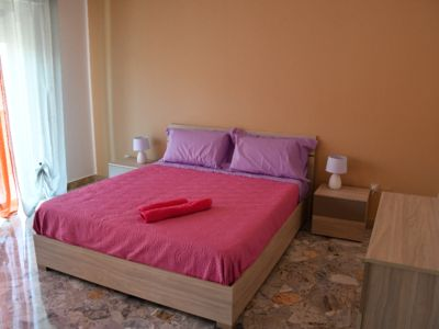 Photo for Bright and panoramic apartment near the historic center
