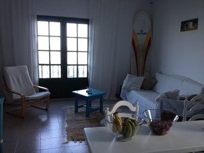 Photo for 2BR Apartment Vacation Rental in Orzola