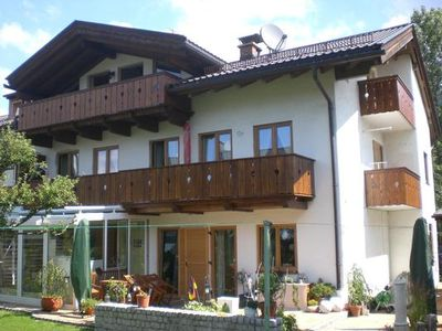 Photo for Holiday apartment Garmisch-Partenkirchen for 2 - 6 persons with 2 bedrooms - Holiday apartment