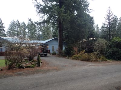 Photo for In the heart of Cougar WA. Newly Remodeled.  Previously Monfort's BNB