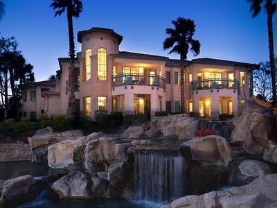 Photo for Marriott's Desert Springs Villas- Fabulous golf, desert, tennis and pool!