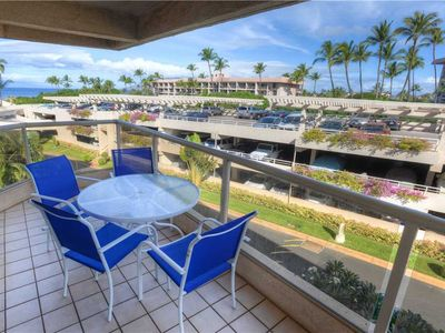 Photo for Maui Banyan P-302 - 2 Bedrooms, 3rd Floor, Near Beach, 2 Pools, Hot Tubs