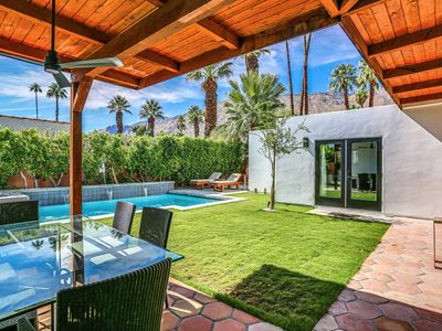 Photo for Movie Colony Estate - Exquisite & Luxurious, Outdoor Living, Pool, Hot Tub