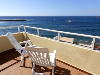 Photo for Nice Apartment located 20 mts. from Medano Beach