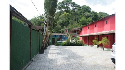 Photo for House for 6 people in Condominio Piscina North CoastSP-Boiçucanga-Boissucanga