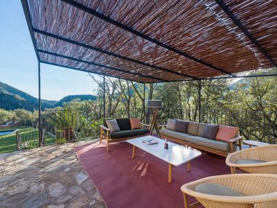 Photo for Vacation home La Piconera in Osor - 8 persons, 4 bedrooms