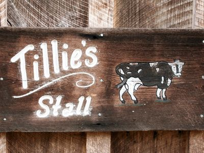 Photo for ***Tillie's Stall***