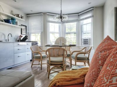 Photo for Modern Suite--5 blocks to the beach (sleeps 4)