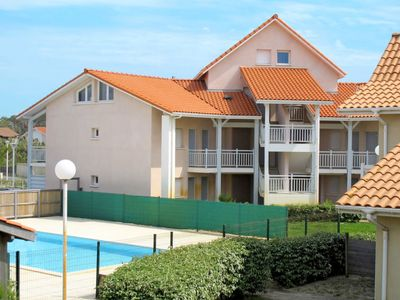 Photo for Apartment Résidence Belle Dune (BPL330) in Biscarrosse - 4 persons, 1 bedrooms